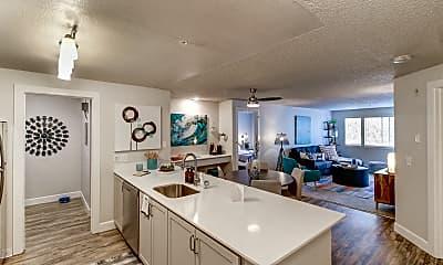 Kitchen, Alaire Apartment Homes, 1