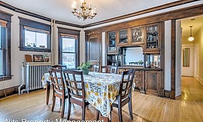 Dining Room, 35 Lexington Pkwy N, 0