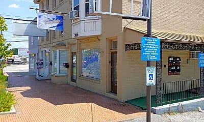 Building, 304 Market St, 0