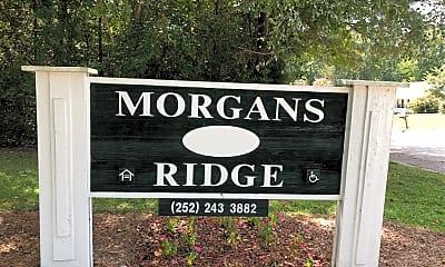 Morgan's Ridge Apartments, 1