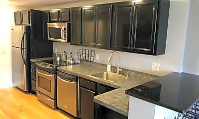 Kitchen, 689 Marin Blvd 401, 0