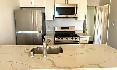 Kitchen, 1275 Washington St, 0