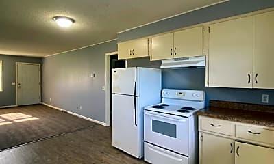 Kitchen, 5377 S Hutchinson Ct, 1