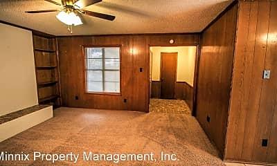 Bedroom, 8207 Memphis Ave, 1