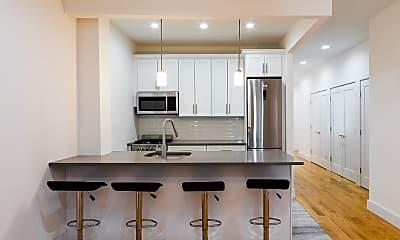 Kitchen, 2285 Adam Clayton Powell Jr Blvd 3-N, 1