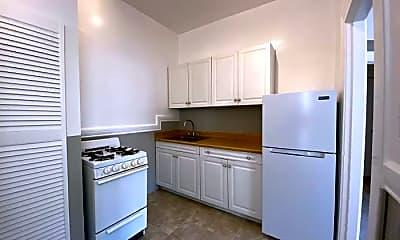 Kitchen, 599c Dolores St, 0