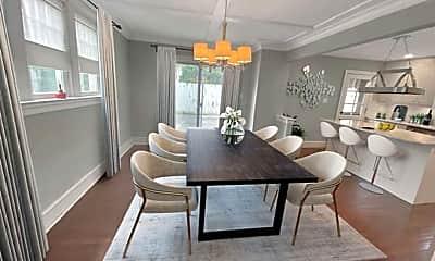 Living Room, 130 Conestoga Rd, 1