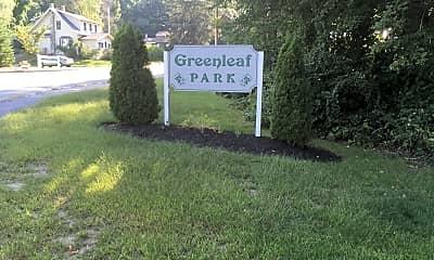 Greenleaf Park Apartments, 1