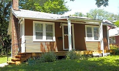 Building, 19 N Glenwood Ave, 1