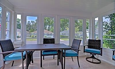Patio / Deck, 808 Ocean Rd, 1