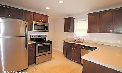 Kitchen, 5840 Lake St, 0