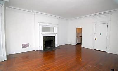 Living Room, 18 E 94th St 2-A, 1