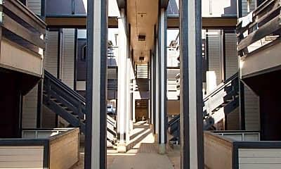 Building, 45 Stenner St, 1