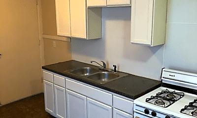 Kitchen, 3901 Central St, 1