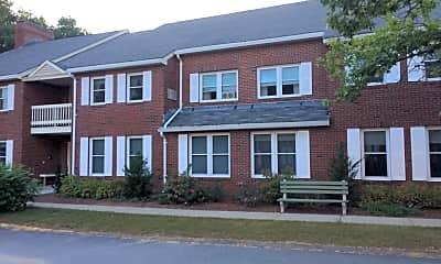 The Groveland Housing Authority, 2
