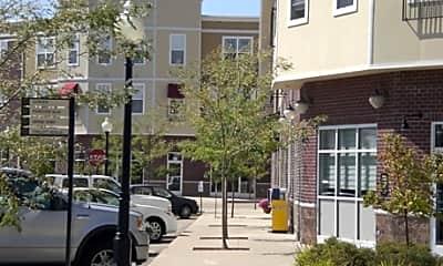 Building, Square45, 0