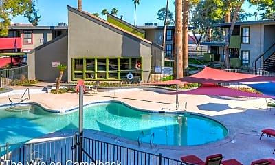 Pool, 4802 N 15th Ave, 0