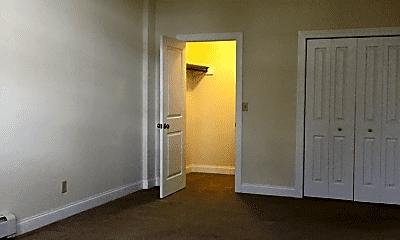 Bedroom, 406 E 8th St, 2