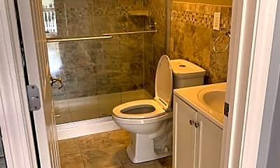 Bathroom, 73 Temple St, 1