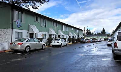 Regency Town Homes, 0