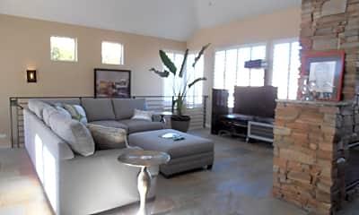 Living Room, 7400 E Gainey Club Dr 203, 0