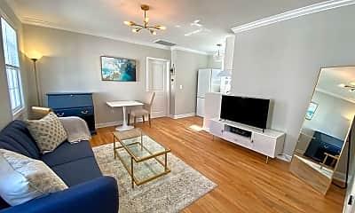 Living Room, 2 Savage St, 0