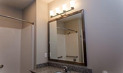 Bathroom, Oak Ridge Senior, 2