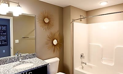 Bathroom, 2907 Westbrook Dr, 2
