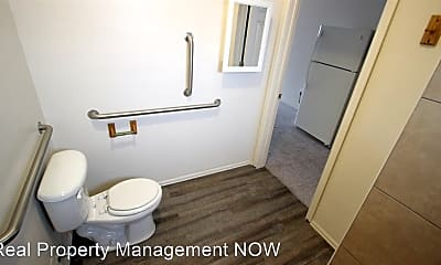 Bathroom, 1229 N 23rd St, 2