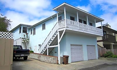 Building, 650 Laine St, 0