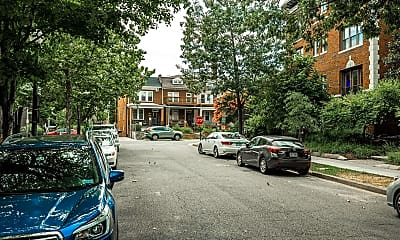 148 W St NW A, 2