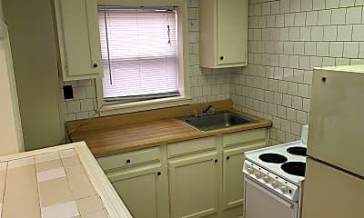 Kitchen, 121 W Saratoga St, 0