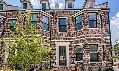 Building, 224 Morningside Dr, 1