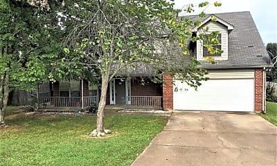 Building, 4010 Amber Way, 0