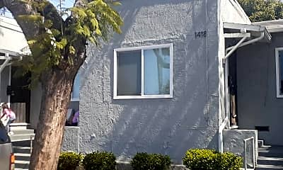 Building, 1416 Chestnut Ave, 0
