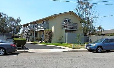 Building, 128 S Rena St, 0