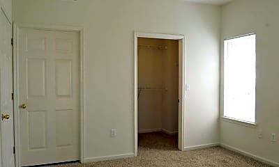 Bedroom, Inverness Apartments, 2