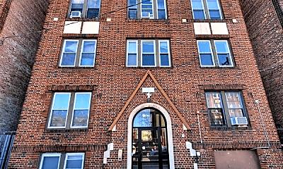 Building, 129 Corbin Ave, 0