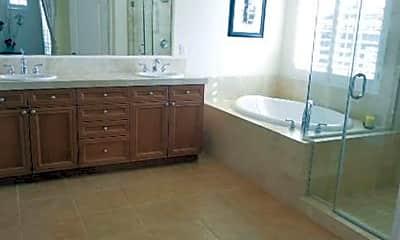 Bathroom, 4155 Via Mattina, 2
