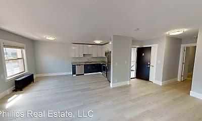 Living Room, 111 Lake St S, 0
