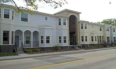 King Stone Townhome Apartments, 0