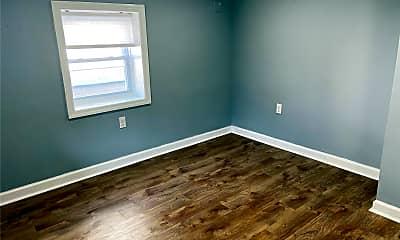 Bedroom, 444 E Hudson St LOWER, 2