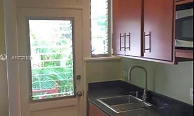 Kitchen, 1500 Jefferson Ave, 1