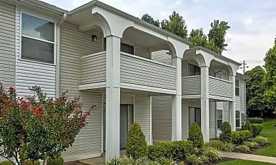 Building, Massman Manor/Starlight Apartments, 0