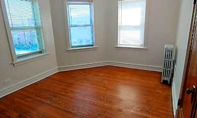 Bedroom, 2924 N Pulaski Rd, 0
