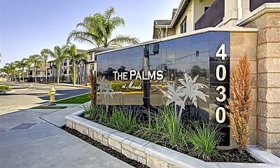 Community Signage, The Palms at Morada, 2