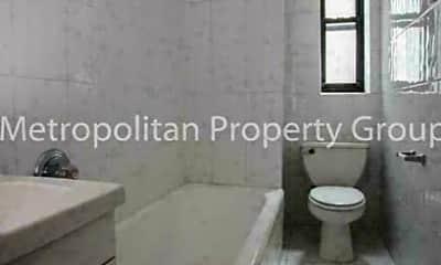 Bathroom, 233 E 32nd St, 2