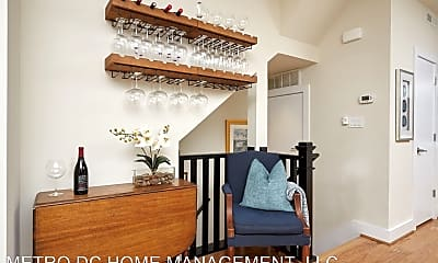 Living Room, 3207 12th St NE, 1