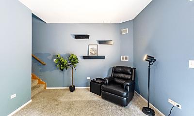 Living Room, 316 E 17th St, 2