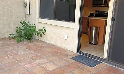 Patio / Deck, 6176 Arroyo Rd Unit #3, 2